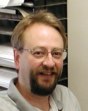Rob Young, Electronics Design Engineer